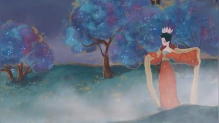 她是绝世美人传闻很多,宠冠六宫有皇后的权力,却给日本传宗接代