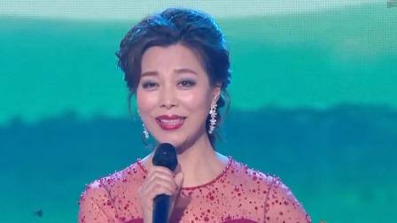 高音《小康时光》,歌颂美满新生活 吉林卫视春晚 20200117
