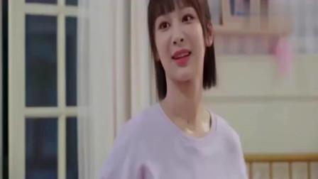亲爱的热爱的:佟年小失落,韩商言主动要求去娘家吃饭,KK队员被老大的举动惊到