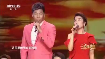 才子才女演唱《中国味道》,歌词情真意切,旋律郎朗上口!