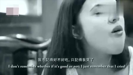 老外在中国:俄罗斯美女发誓一生不吃鸭子,来到中国却败给了麻辣火锅的鸭血!
