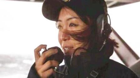 来世不配做中国人!这个华裔女兵成美军骨干,如今还来亚洲搞事?