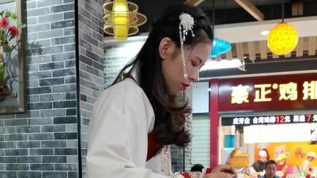 zhanghongaaa摄像精选古铮荷塘月色二