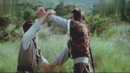 醉仙十八跌:顶级动作猛片,醉拳大战鹰爪手,这才是动作片的样子