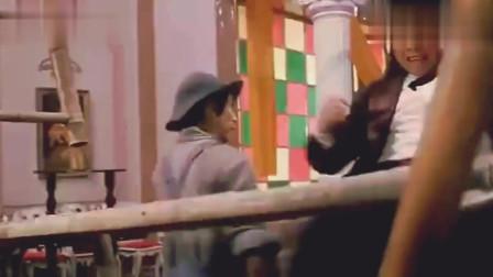甄子丹、周比利主演动作电影《铁马骝2之街头杀手》最精彩片段!