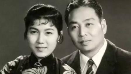 新凤霞与吴祖光相识三个月闪婚,媒人老舍诧异的问了这个问题!