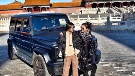 游客开车进故宫官方道歉 网友:怎么申请开车进去?