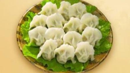 黑龙江延寿:500名志愿者包两万个饺子 送孤寡老人  超级新闻场 20200118 超清版