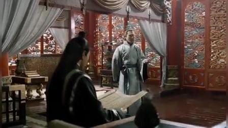 三生三世:司命瑟瑟发抖,夜华一个眼神,司命都不看