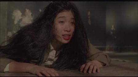 影视轰天皇家将吴家丽拼抱住美智子,只为让杨盼盼顺利逃走