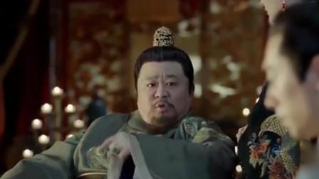 大明风华:朱高炽教育朱瞻基什么是皇帝,一席话打动所有人