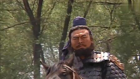 张飞成名一战!当场吓死曹军大将夏侯杰,这一声吼震撼人心!