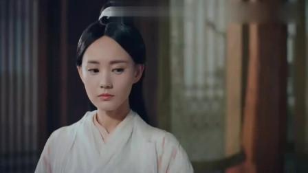 剑王朝:长孙浅雪要杀蘅王,丁宁不说话了