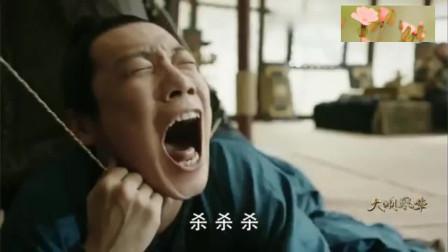 太监喜宁猪狗不如,给瓦剌出馊主意把朱祁镇当猴耍,快勒死他