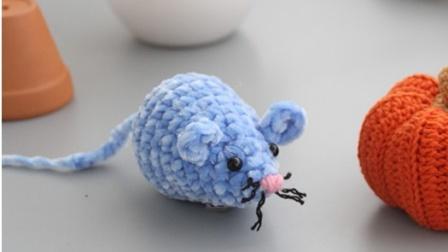 邂逅童真--小老鼠