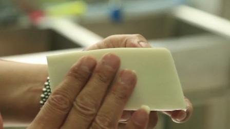 高手!牛人自制花生豆腐机,不添加石膏和卤水,能做出30多种豆腐