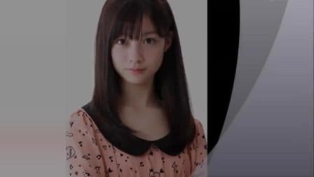 【日本美女】好可爱啊,桥本环奈初中生时候的跳舞视频