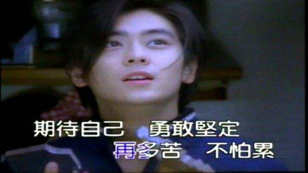 经典!17岁林志颖唱《十七岁那年的雨季》,全程只顾看他帅气的脸