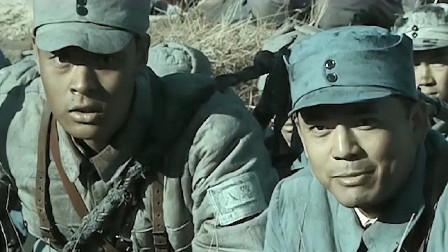 李云龙调戏山崎大队长,要和对方刀剑对决,赵刚差点被笑死