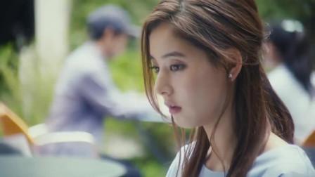 【日本美女】新木優子が仕事に、人生に迷う女性を熱演/カネボウ