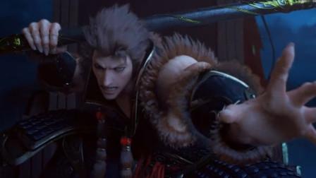 西行纪:孙悟空回到还经小队,唐三给他取了新名字,白狼:真好听