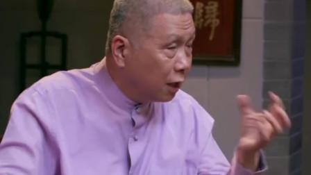 马未都:臭豆腐分江南和江北,江北臭豆腐是惨绿色的
