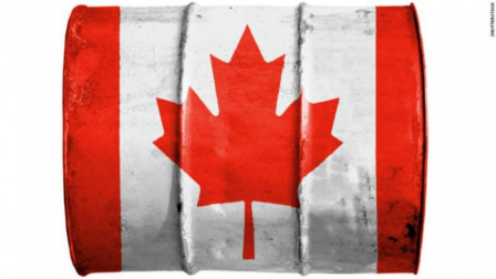 加拿大破产人数飙升,中国买家提前从加国撤离,万亿美元将涌入中国