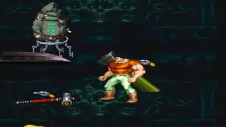 恐龙快打:主角这几个大招放的太牛了吧?定位导弹毁天灭地