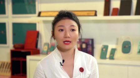 王素娟:解构传统文化,再造中国美 女人帮 2020 20200120