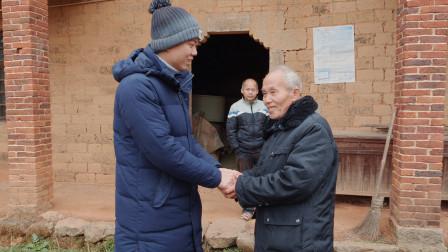77岁老父亲担心死后儿子无人照顾,原来他们有不为人知的隐情