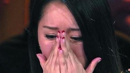 你为人夫我还未嫁,毛宁出来后与杨钰莹再唱《心雨》情难自禁泪洒当场