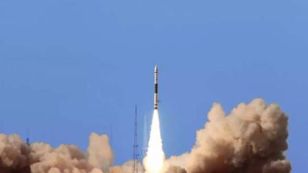 全球首颗5G卫星成功入轨,中国航天迎来开门红,未来3年发射144颗