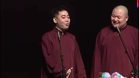 孔云龙搭档李云杰同台说相声,他俩配合得太默契了,观众爆笑