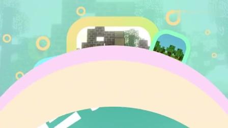 我的世界动画短片:怪物学院悲伤和爱的故事 这个关于巴迪吗?