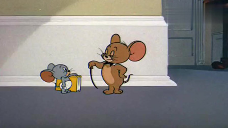 猫和老鼠:泰菲是来惩罚杰瑞的吧,真是个神坑队友