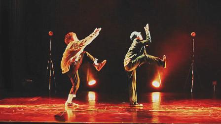 """日本的""""变态少女"""",演绎中国功夫式街舞,不愧是学过醉拳的舞者"""