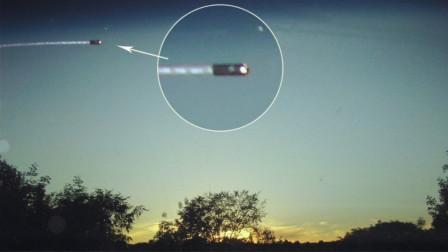 揭秘1996年加拿大巨型UFO事件