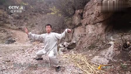 赵冀龙寻访传武高人,不料巧遇陈小旺高徒,大师正在闭关修炼