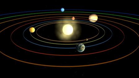 """曾经被""""踢""""出太阳系九大行星之列的冥王星,它究竟有多可怕?"""