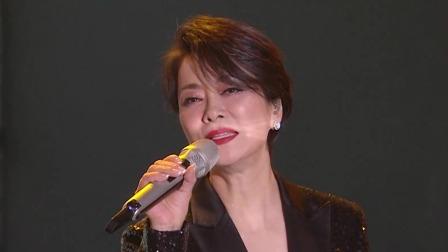 实力唱将!毛阿敏深情演绎《渴望》,惊喜现身! 湖南卫视春晚 20200118
