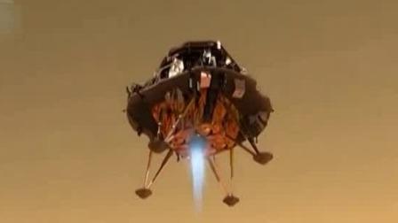 今年我国将展开首次火星探测 每日新闻报 20200118 高清版