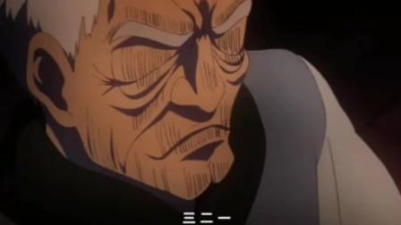 原子武士也是个强大的剑士呢,一拳超人!