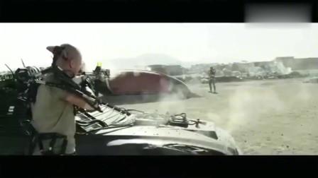 这是什么子弹,居然会像炸弹一样爆,厉害了!