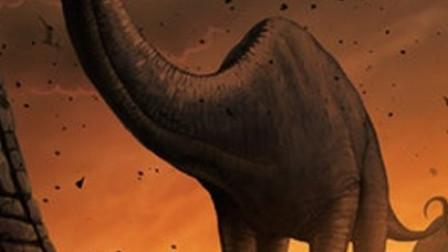 上一次全球变暖,地球下了一百万年的雨,然后出现了霸主恐龙!