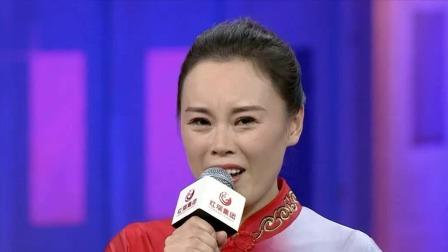 舞+武广场舞队 来自温县 一起来跳舞 20200118 高清版