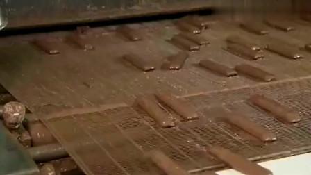 这个巧克力的做法是没有灵魂的,看起来也不怎么好吃