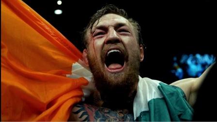 """【电影式短片】""""恶名昭彰""""的自我救赎:狂王回归【UFC246】"""
