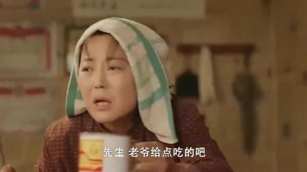 岁岁年年柿柿红:杨柿红为了哄娃开心,扮成要饭的,好搞笑