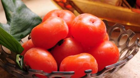 柿子好吃,营养价值也高,但有些人是不能吃柿子的,要注意一下