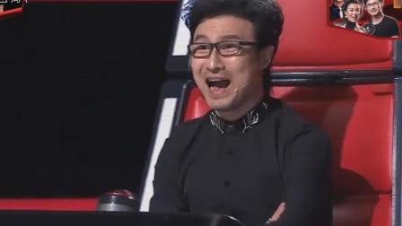 汪峰做梦都没想到,9岁女孩唱他的歌竟把他都超越了